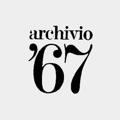 archivio '67